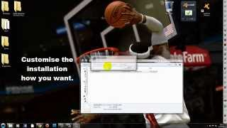 How to install NBA 2k14 RELOADED