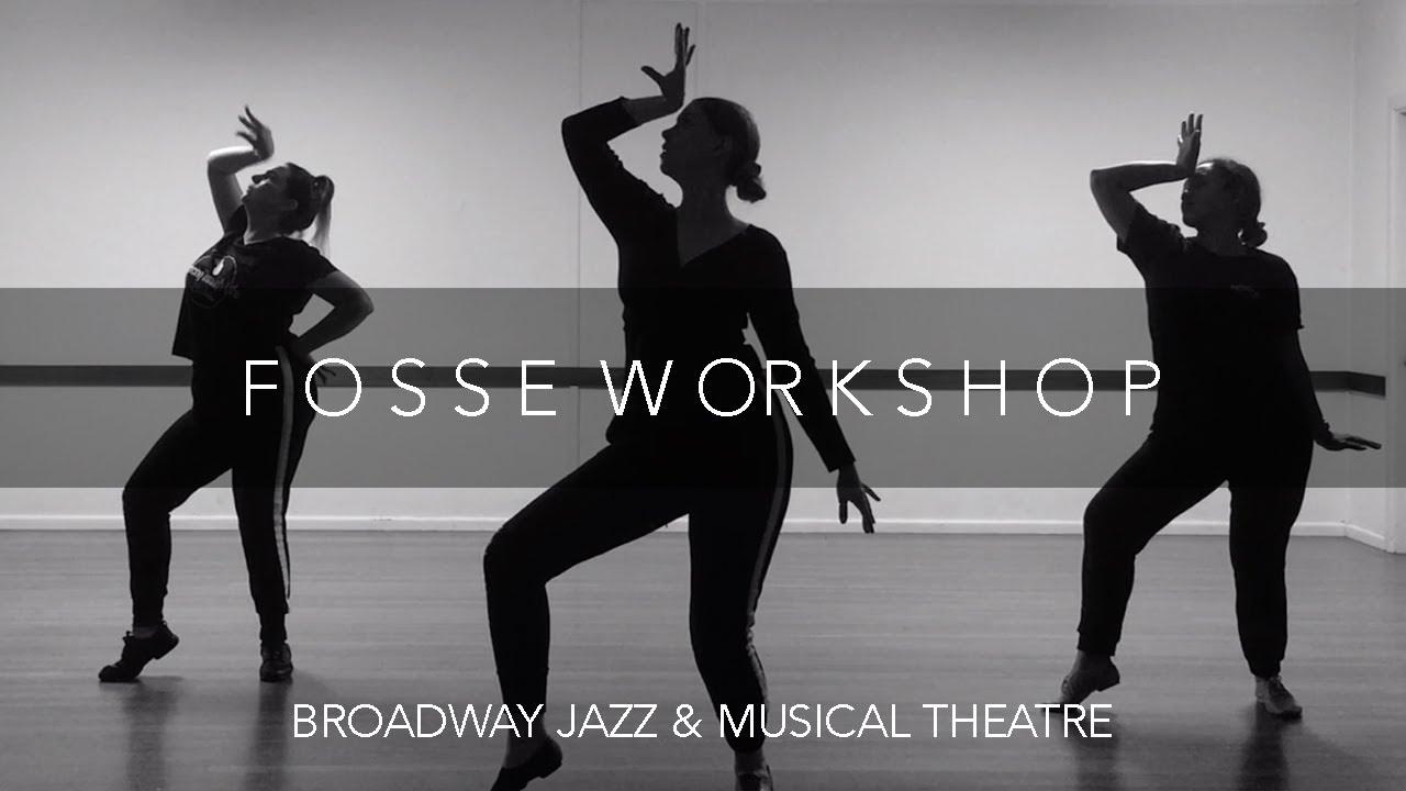 Dancing Through Life Studios | BEGINNER MUSICAL THEATRE & BROADWAY JAZZ | All That Jazz
