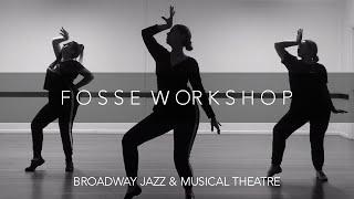 Dancing Through Life Studios | ADULT THEATRE JAZZ | All That Jazz