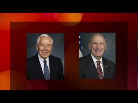 Indiana Congressional Delegation Split On Fiscal Cliff Bill