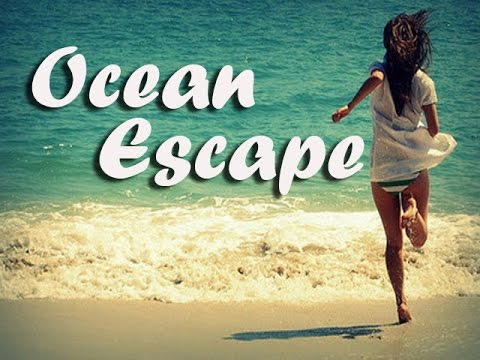 8 hour Lucid Dreaming Music - OCEAN ESCAPE - Lucid Dream Induction Music