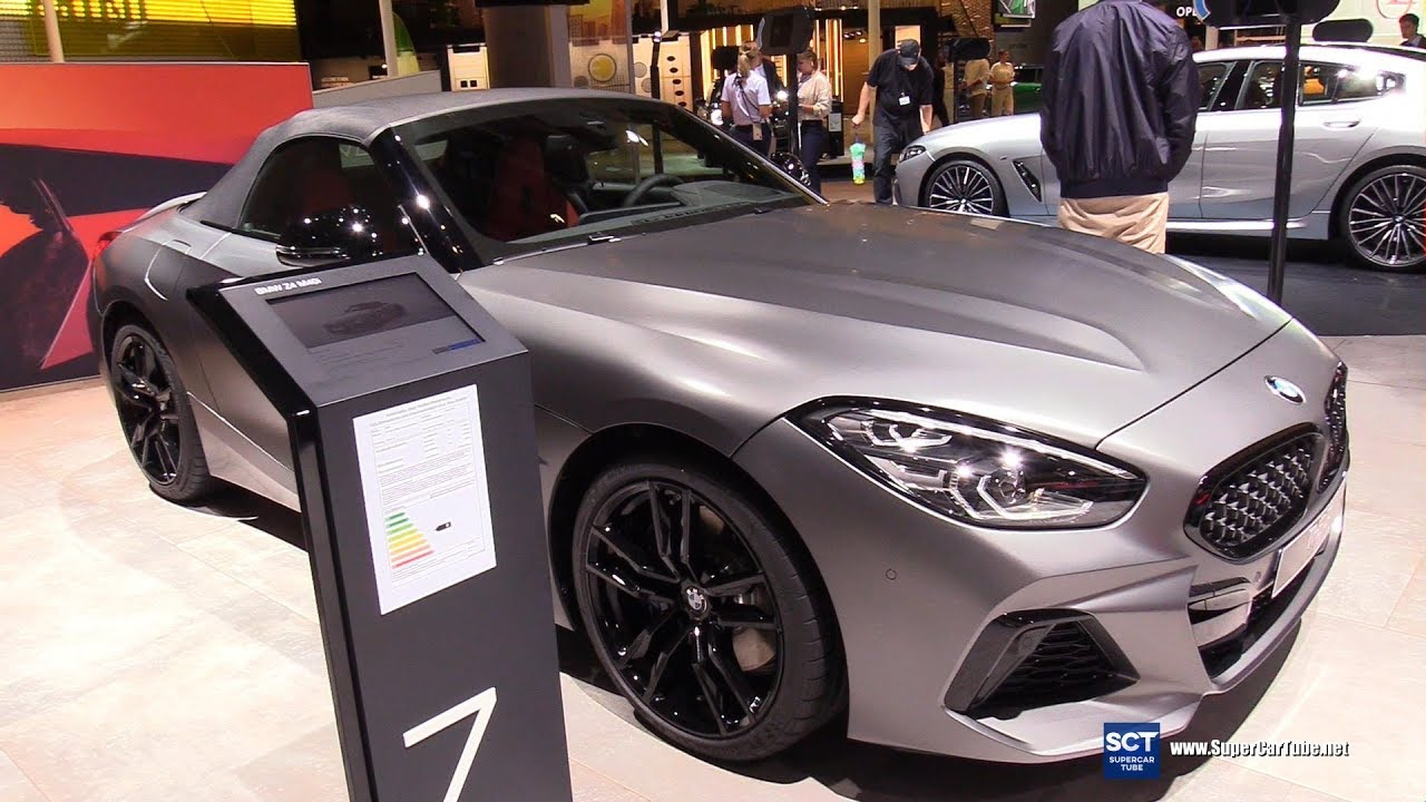 BMW Z4 phiên bản M40i