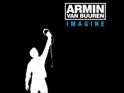 Imagine - Armin van Buuren