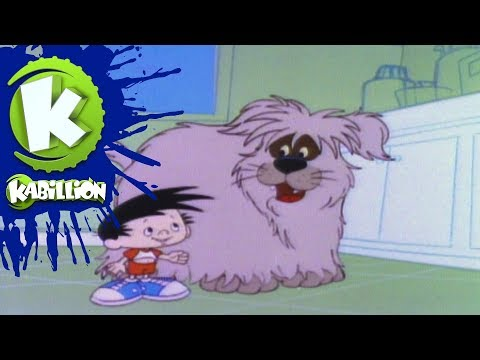 Bobby's World - S1 Ep 6 - Me and Roger