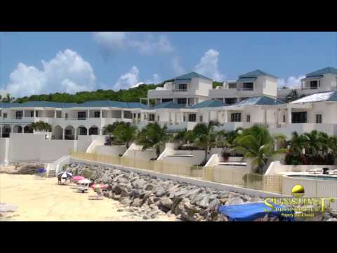 Shore Point Saint Maarten Caribbean Real Estate by Sunshine Properties