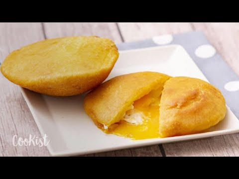 egg-stuffed-arepas:-a-unique-recipe-to-try!