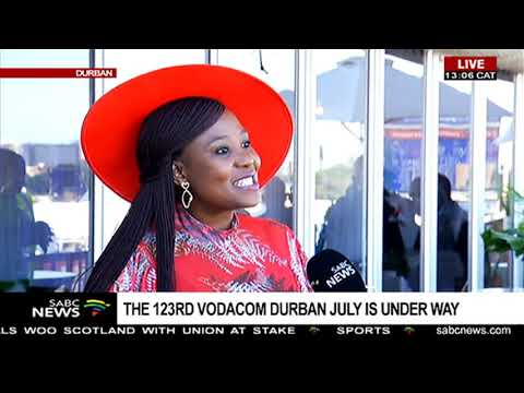 Lonely hearts dating durban july 2019