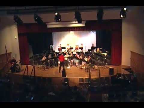 Buffalo Head Jazz Band Song