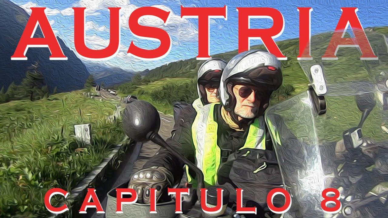 Austria en moto, Capitulo 08