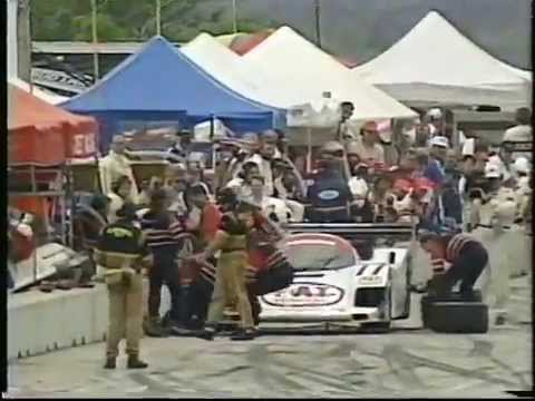 1993 IMSA GTP and Almost Every Other Class at Road America