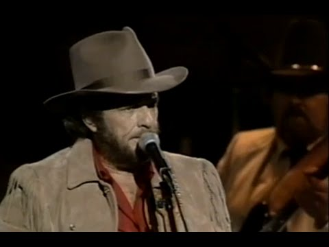 Merle Haggard - What Am I Gonna Do
