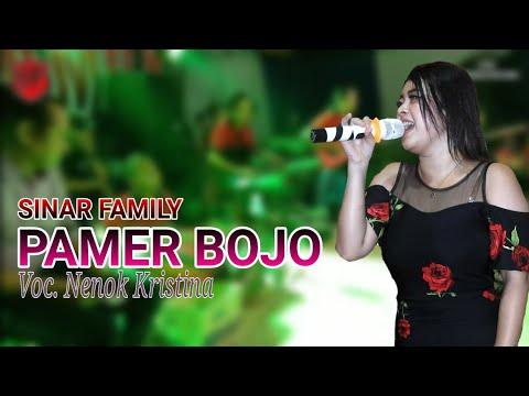 Pamer Bojo - Versi Cendol Dawet Nenok Sinar Family