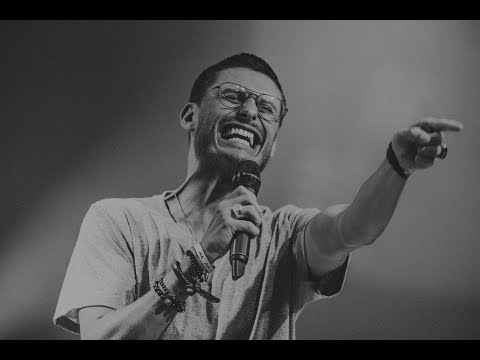 Chad Veach - Rocknations Youth Conference 2016