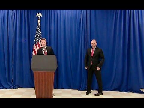 8/13/14: Press Briefing by Eric Schultz and Ben Rhodes