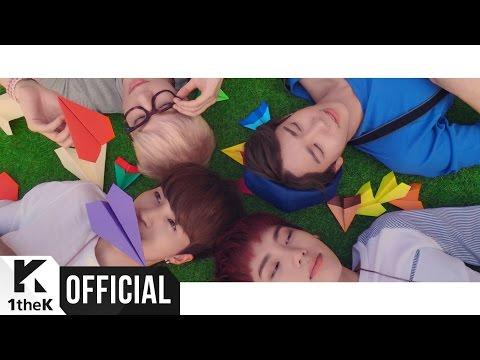 [MV] HIGH4(하이포)   Love Line