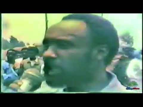 Jaal  Nadhii Gammadaa  Eebbaa WBO 1992