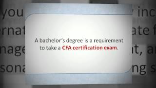 What Are The Requirements To Become A Finance Specialist