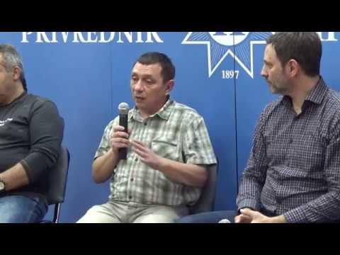 Tribina: Rusija na udaru