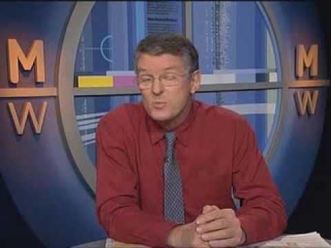 Leon Byner Media Watch