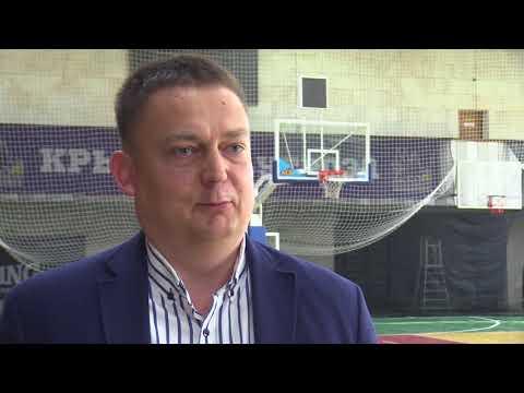 Интервью с президентом Федерации баскетбола Крыма Михаилом Пыхтеевым