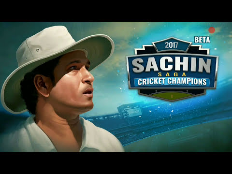 63Mb Mod Apk Only | Amazing Graphics | Unreleased Cricket Game | Sachin Saga Cricket On Android/ios