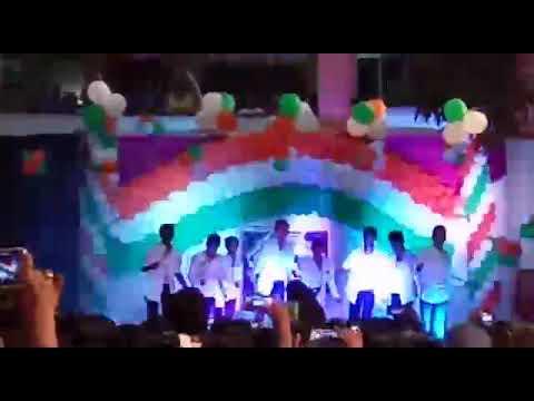 Bhartiya Jagran 2017 and world dance