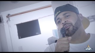 "Cypher: Joell Ortiz & Djbooth Present ""fade To Famous"""
