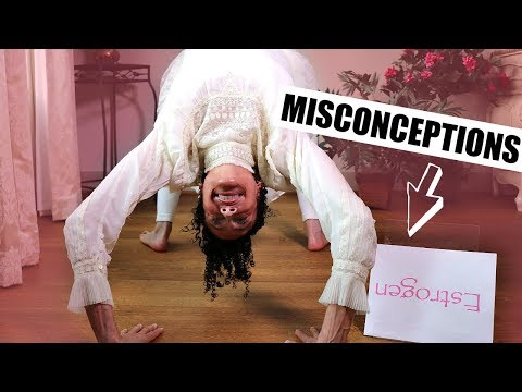 More Upside Down Misconceptions About Estrogen for Menopause 95