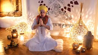 Surya Yoga & Ayurveda - Alice Pedemonte - Kundalini Yoga Meditation for Self Confidence & Self Love