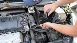 Аккумулятор на Peugeot 308 1.6 бензин: Bosch 60Ah R+(, 2015-10-12T06:44:39.000Z)
