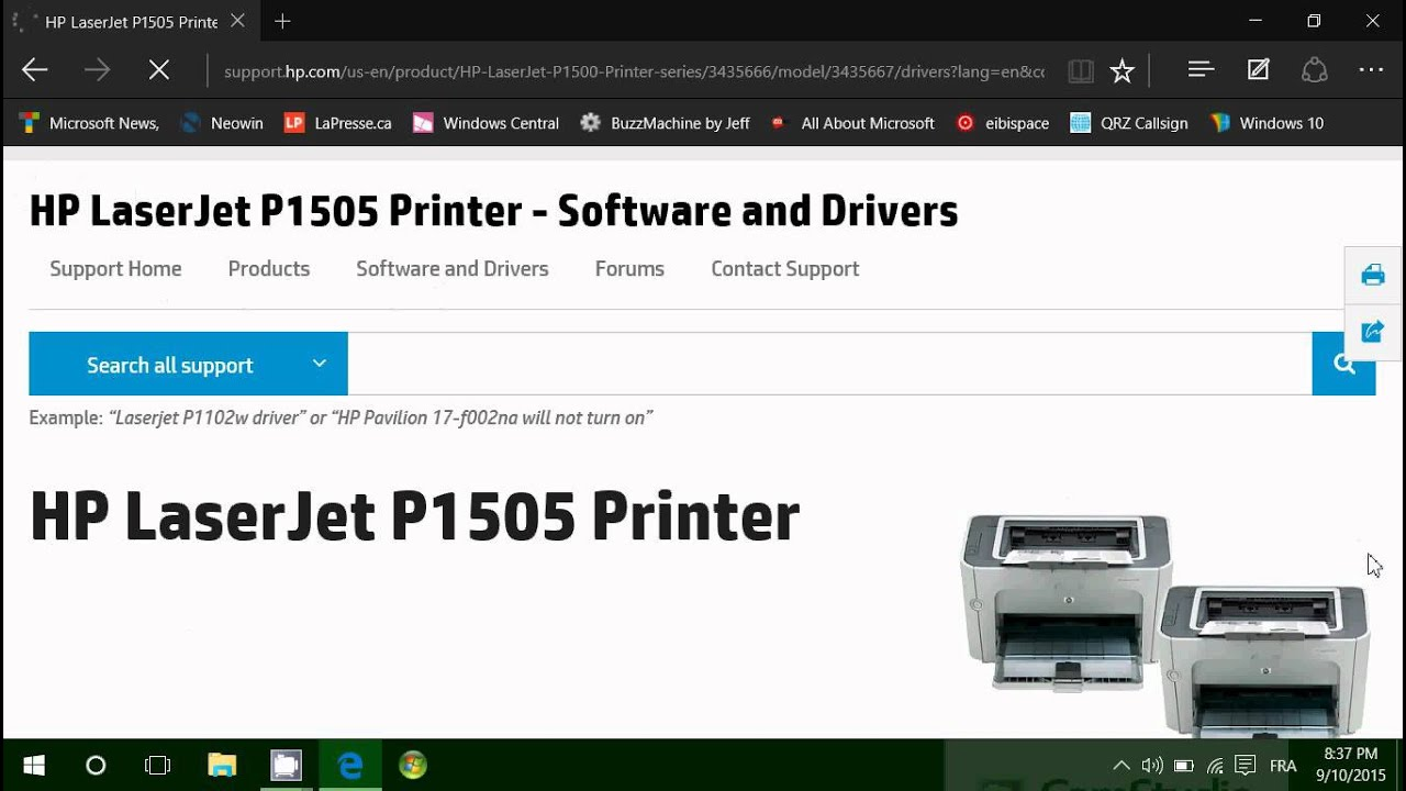 How To Install Kyocera Printer On Windows 10