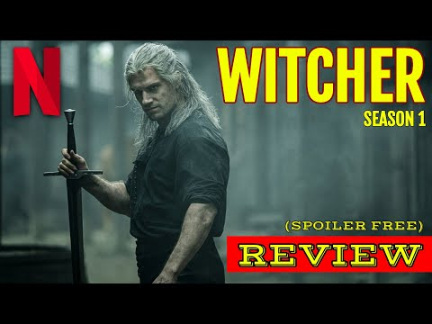 WITCHER - REVIEW