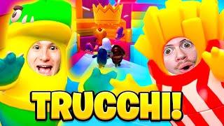 Download lagu FACCIO TUTTO QUELLO CHE DICE MIKESHOWSHA PER VINCERE SU FALL GUYS!!