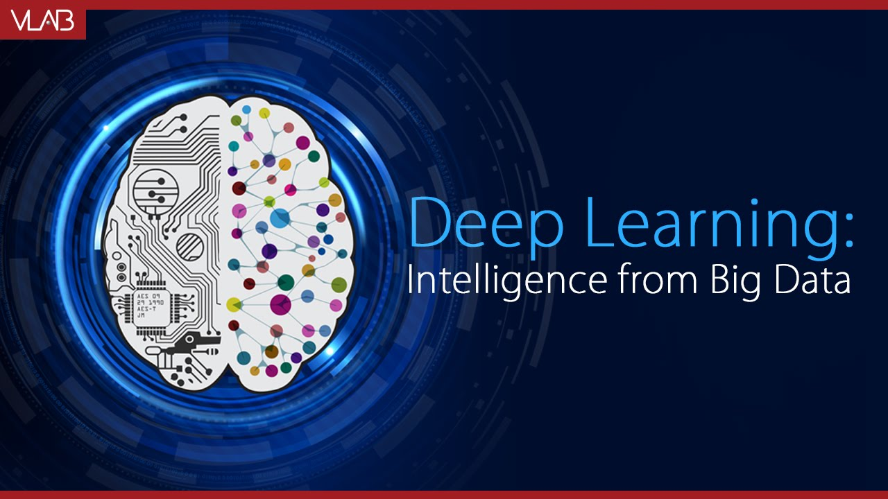 Deep Learning: Intelligence from Big Data - YouTube