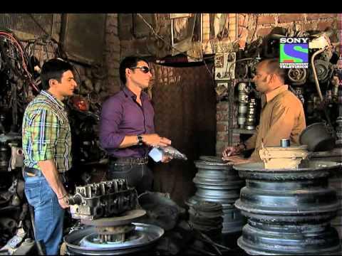 CID - Episode 703 - Rahasya Machhli Ka - Популярные видеоролики!