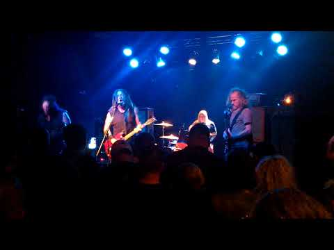 Corrosion Of Conformity @ The VClub Sep 13 2017