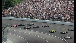 2018 Indianapolis 500 Race Preview | Betting Odds | Highlights | Picks & Predictions