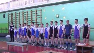 Открытое первенство города по тяжелой атлетике Каменск-Уральский