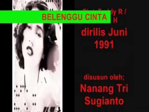 Belenggu Cinta - Koleksi Terbaik Nike Ardilla vol.01 by; Nanang Tri Sugianto