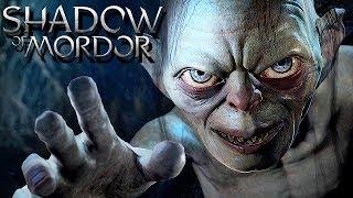 Mittelerde Mordors Schatten Gameplay German - Die Schatten des Krieges
