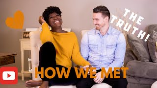 Story Time | How We Met