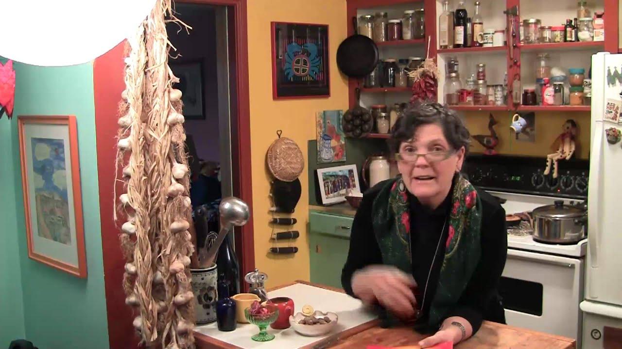 Garlic Memories From Hippie Kitchen