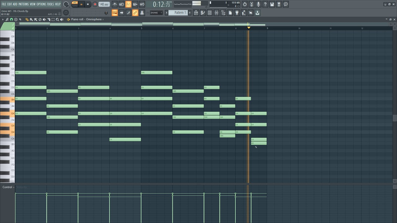 Music Theory in a Day — Busy Works Beats