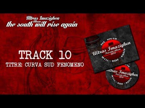 ULTRAS TÉLÉCHARGER IMAZIGHEN 2012 ALBUM