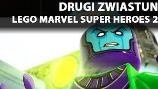 Drugi Zwiastun LEGO Marvel Super Heroes 2 - KANG