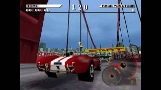 PS1: Test Drive 4
