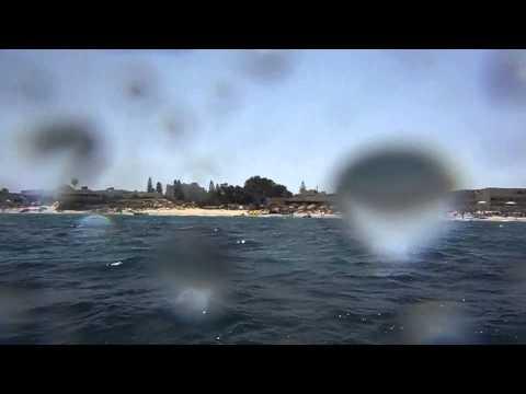 Jetski Tunisia June 2013