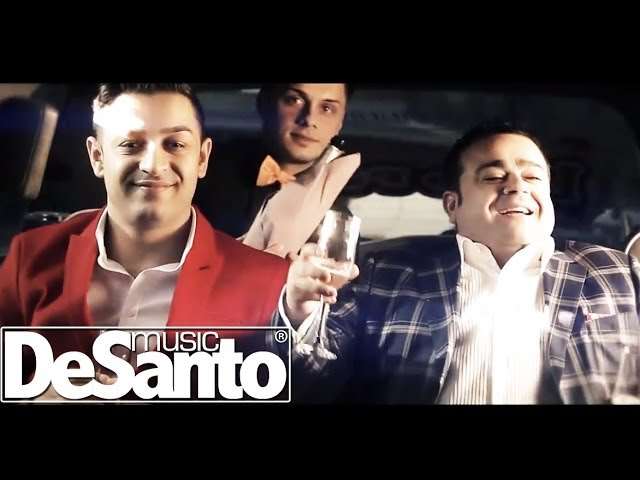 ADRIAN MINUNE & COSTI DE LA TIMISOARA - DOAR BANCNOTE MARI [Official Video]