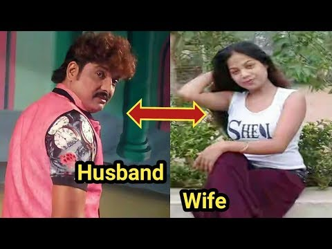 30 Unseen Beautiful Wives of Famous Odia Jatra Actors |  You Don't Know.