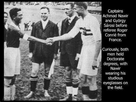 Indonesia Piala Dunia 1938